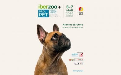MKVET, agencia de marketing veterinario, en IBERZOO+PROPET 2020