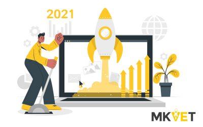 6 tendencias de Marketing Veterinario para 2021